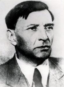 И.П. Разенков