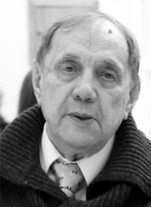 Б.Т. Величковский