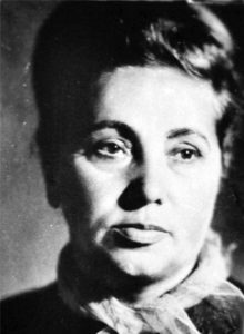 Е.А. Воронцова